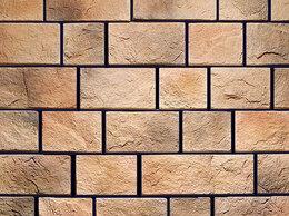 Облицовочный камень - Старая крепость Декоративный камень , 0