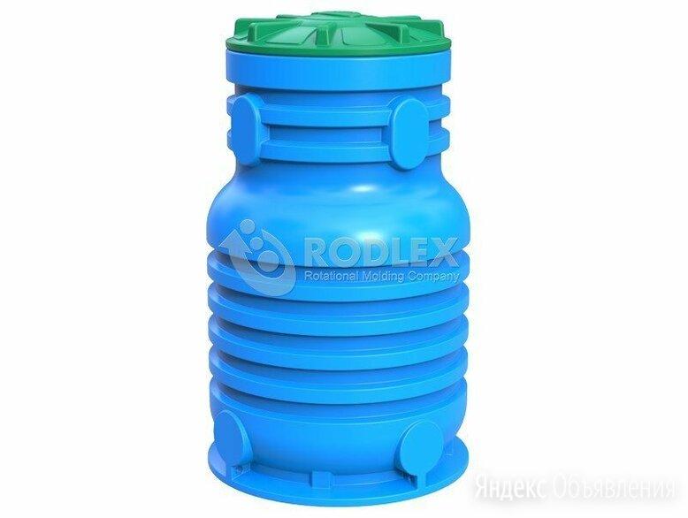 Кессон пластиковый Rodlex по цене 28900₽ - Комплектующие водоснабжения, фото 0