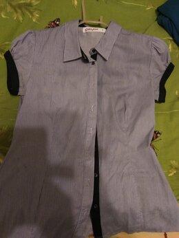 Блузки и кофточки - Блузка, р.44-46, 0
