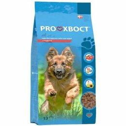 Лакомства  - PROХВОСТ Корм сухой для собак,говядина,13 кг (арт.51 РН 529) 1/1, 0