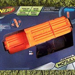 Игрушечное оружие и бластеры - Дополнение к Бластер Nerf N-Strike Modulus ECS-10, 0