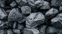 Топливные материалы - Уголь каменный в мешках и россыпью., 0