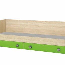 """Кровати - Кровать с ящиками """"Колибри"""", 0"""