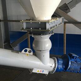 Комплектующие водоснабжения - Затворы ножевые OZB, 0