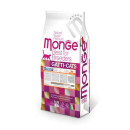 Корма  - Monge Cat Monoprotein Sterilised сухой корм для…, 0