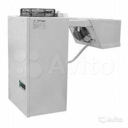 Холодильные машины - Морозильный моноблок, 0