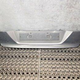 Интерьер  - Накладка крышки багажника Ford Mondeo, 0
