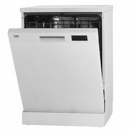 Посудомоечные машины - Посудомоечная машина Beko DFN 15210 W, 0