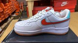 Кроссовки и кеды - Женские Кроссовки Nike Air Force 1 Low, 0