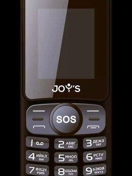 Мобильные телефоны - Телефон joy's S17 2 sim-карты, 0