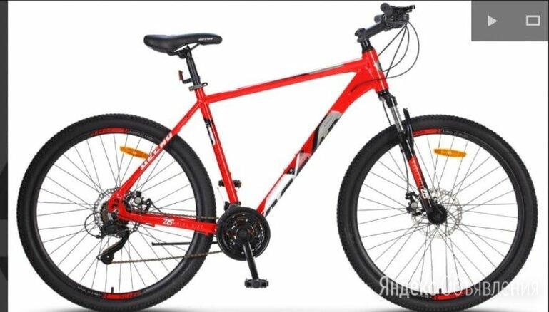 Новый Велосипед Десна 2750 MD Disk по цене 21000₽ - Велосипеды, фото 0