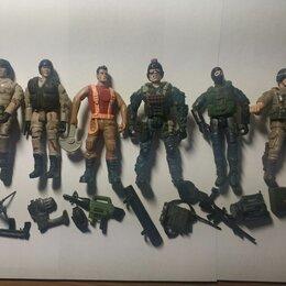 Солдатики - солдатики 3, 0