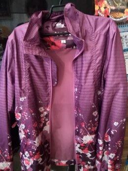 Куртки и пуховики - Продаются ветровки, куртка для девочки , 0