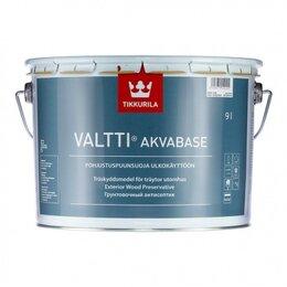 Антисептики - Tikkurila VAlTTI AKVA BASE (Валтти Аква Бейс), 0