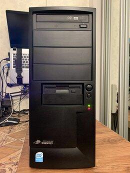 Настольные компьютеры - Depo Neos 4х ядерный, 0