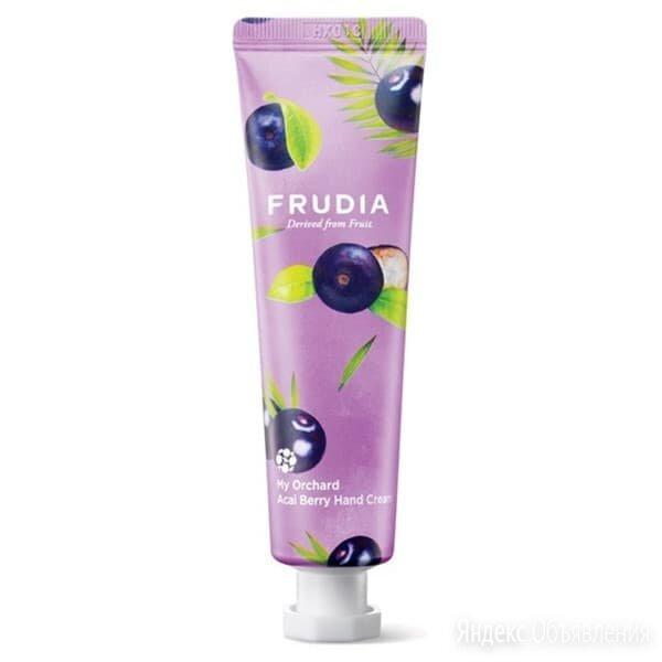 Крем для рук Frudia My Orchard Hand Cream Ягоды асаи по цене 250₽ - Уход за руками, фото 0