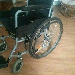 Приборы и аксессуары - Кресло инвалидное, 0