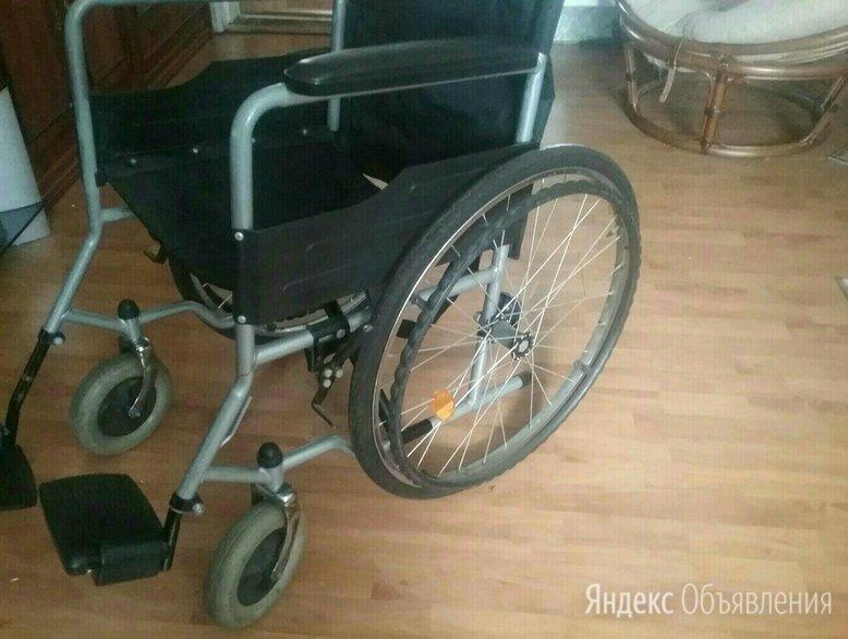 Кресло инвалидное по цене 4000₽ - Устройства, приборы и аксессуары для здоровья, фото 0