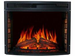 Камины и печи - Royal Flame Очаг Dioramic 28 LED FX, 0