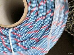 Веревки и шнуры - Верёвка 10 мм альпинистская белорусская азотхимфор, 0