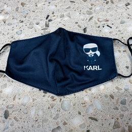 Устройства, приборы и аксессуары для здоровья - Маска karl lagerfeld , 0
