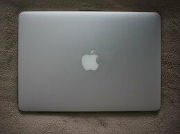 Ноутбуки - MacBook Pro 13 Retina (late 2013) i5/8/256/Ростест, 0