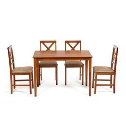 Мебель для кухни - Обеденный комплект Hudson (Хадсон), 0