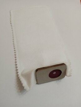 Маникюрные и педикюрные принадлежности - Фильтр-мешки для педикюрных аппаратов, 0