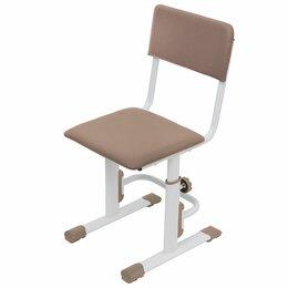 Компьютерные кресла - Стул для школьника регулируемый Polini kids City…, 0