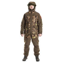 Одежда и обувь - Костюм демисезонный Stalker Сталкер алова (лес) ХСН 9851-2, 0