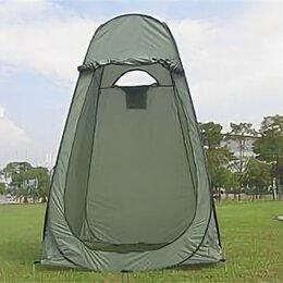 Души - Палатка душ, 0
