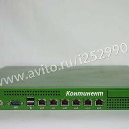 """Прочее сетевое оборудование - Апкш """"Континент"""" IPC100 криптошлюз, 0"""