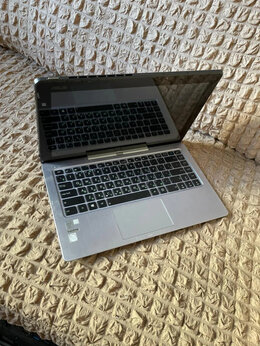 Ноутбуки - ASUS TX300 трансформер, 2 in 2, и Ультрабук и…, 0