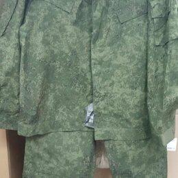Одежда и обувь - Военный камуфляж, 0