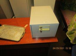 Мебель для учреждений - Картотека с ключем FCB-15 L, 0