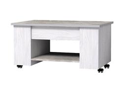 Столы и столики - Леон 219 Стол-трансформер, 0