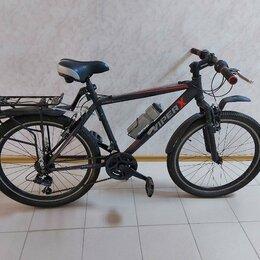 Велосипеды - Горный велосипед Viper X VX-18-3, 0