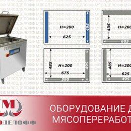 Прочее оборудование - Вакуумный упаковщик РР12 PLUS  , 0