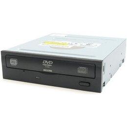 Оптические приводы - Привод DVD+/-RW IDE Philips-LiteOn SHM-165P6S, 0