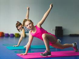 Сертификаты, курсы, мастер-классы - Курс Детский фитнес, 0
