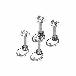 Комплектующие - Комплект ножек для ванны JACOB DELAFON Patio…, 0