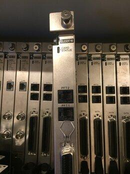VoIP-оборудование - Panasonic KX-TDA6181 - ELCOT16 плата 16…, 0