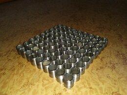 Комплектующие - Ниппель полусгон из нержавеющей стали, 0