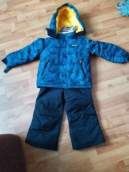 Комплекты верхней одежды - Новая зимняя куртка Gusti  р.104, 0