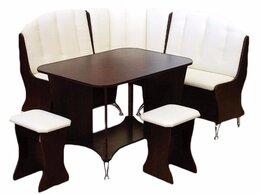 Столы и столики - Кухонный уголок Аленка 4/1, 0
