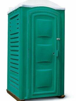 Биотуалеты - мобильная туалетная кабина (МТК) - СТАНДАРТ, 0