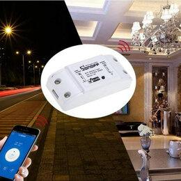 Системы Умный дом - Умный дом Sonoff Basic Wi-Fi реле, 0