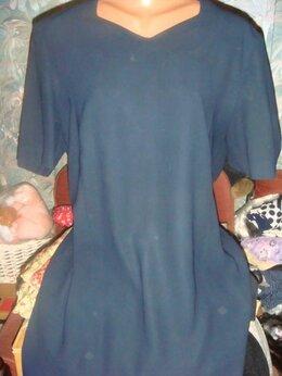 Платья - Платье офисное Италия р.52-54 винтаж 90х, 0