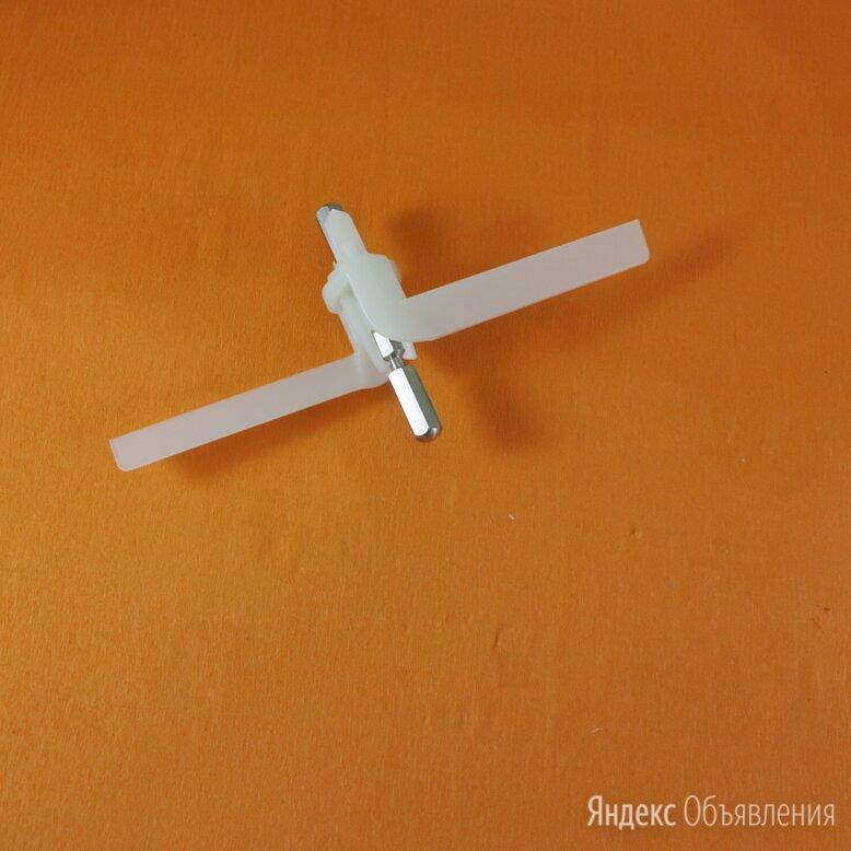 Ось-лопасть для кухонного комбайна Bosch (00091027) по цене 750₽ - Кухонные комбайны и измельчители, фото 0