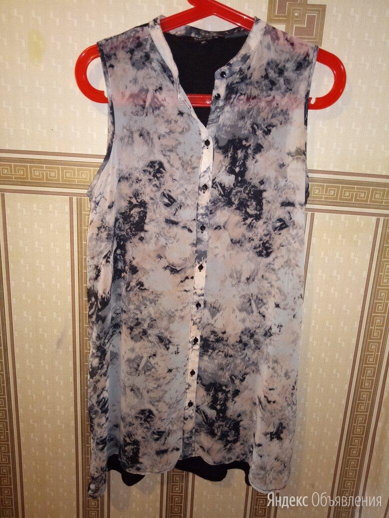 Легкая блузка Reserved по цене 100₽ - Блузки и кофточки, фото 0